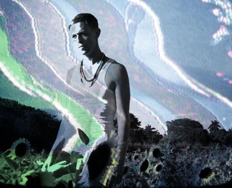 Jay Thomas Promotional PHOTO 06